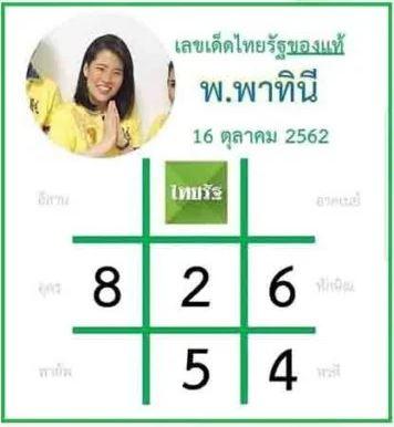 หวยไทยรัฐ-161063